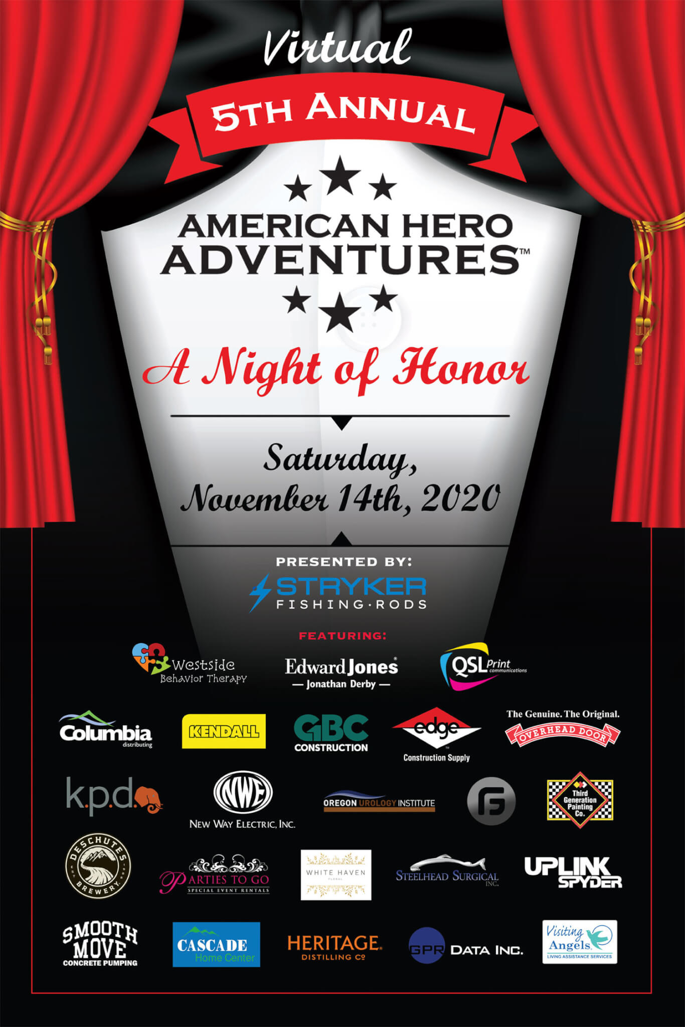 A Night Of Honor 2020