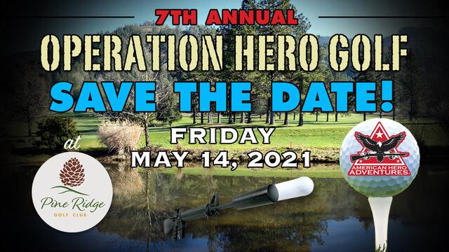 Operation Hero Golf